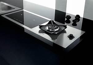 Table Induction Mixte : plaque cuisson induction gaz four et table de cuisson ~ Edinachiropracticcenter.com Idées de Décoration