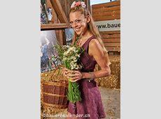 Casting Schweizer Bauernkalender 2018 Deutscher