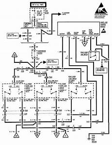Gmc Sierra Door Wiring Diagram