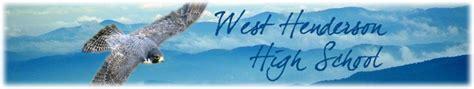 general information west henderson high school