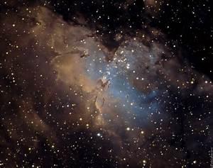 Nebula Size Chart (page 3) - Pics about space