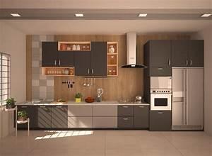 Luxury, Kitchen, 3d