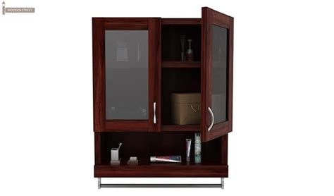 Where Can I Buy Bathroom Cabinets by Buy Davies Bathroom Cabinet Mahogany Finish In