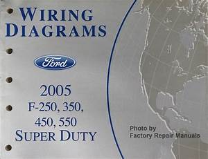 1969 Ford Pickup Truck Wiring Diagram Reprint F 10f 25f 350