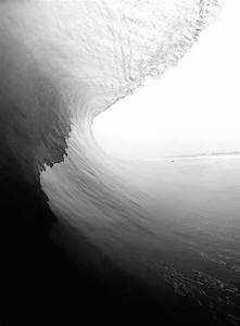 beautiful black and white perspective / surfing / tumblr ...