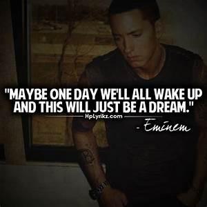 Eminem Mockingbird Quotes QuotesGram