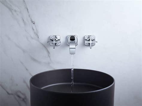 Axor Citterio E Timelessly Mixers Axor Citterio E Timelessly Mixers And Showers