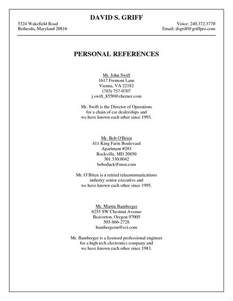 reference template business plan template