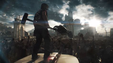 Review Dead Rising 3 Packs In The Zombies And The Next