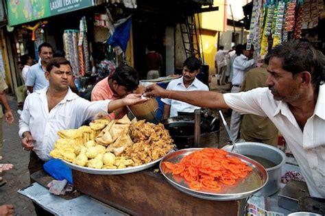 food in india design