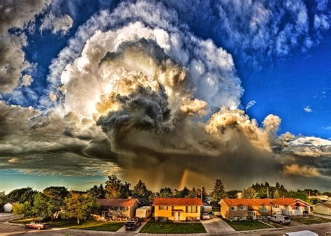 Most Amazing Clouds You Ever See Angelic Hugs