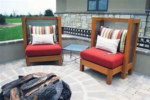 Custom, Patio, Furniture, Design