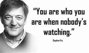 Stephen Fry - T... Stephen Fry America Quotes