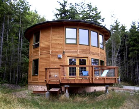 Home Design 7.0 : 25+ Best Ideas About Round House On Pinterest