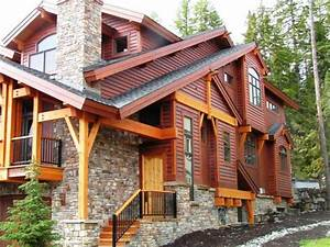 7, Stunning, Wood, Siding, Types, That, Will, Transform, Your, Home