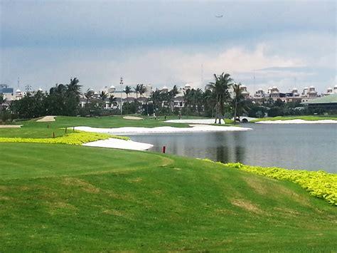 pleasuredome pantai indah kapuk golf jakarta