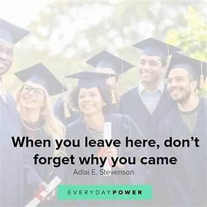 110 Graduation ... Dropout Success Quotes