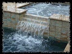 spa spillways images   spa pools spas