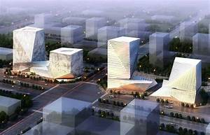 Datong Twin Towers, Building Competition China