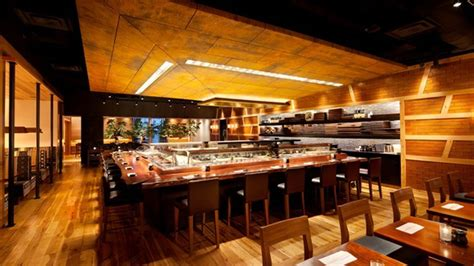 blue ribbon sushi converts   brasserie  year