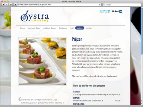 cuisine 13m2 website oystra cooking with cuisine 13m2