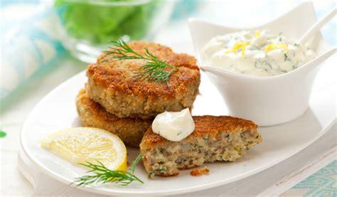Receptes.lv - Zivju kotletes