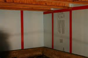 Styrofoam Ceiling Tiles Home Depot by How To Insulate Your Basement