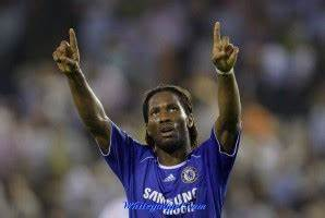 Didier Drogba Q... Drogba Inspirational Quotes