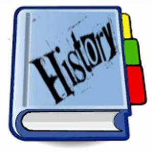 Clipart History Book - ClipArt Best