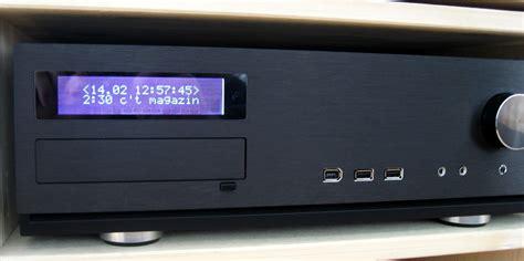 Win - XBMC on iMON Display (LCD / VFD) for Windows ...