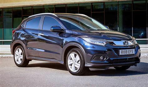 Honda Hrv 2019  Uk Specs, Release Date And Updates