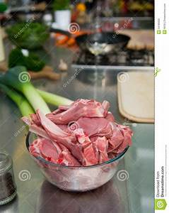 Veal Chops Stock Photography - Image: 34180002