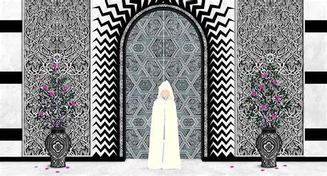 azur asmar  azur dans le palais de la princesse