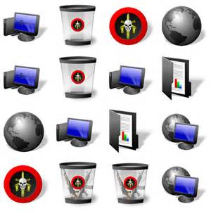Free Computer Desktop Icons