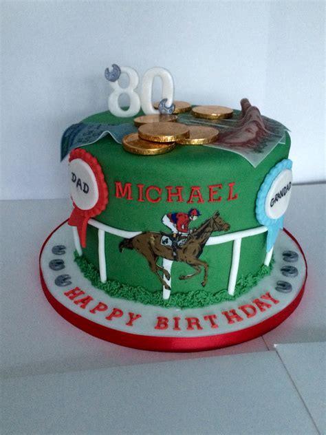 horse racing cake horse racing cakes   racing