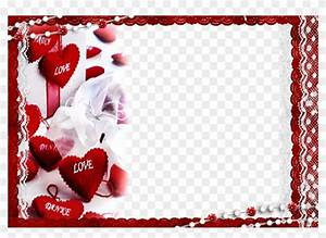 Photo, Frame-8864, -, Love, Heart, Hd, Png, Download
