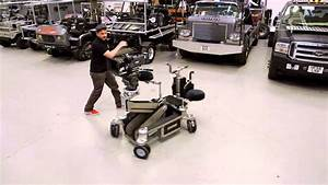 Film & Video Grip Equipment: The Hybrid 4 Camera Dolly at ...