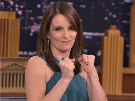 tina fey on writing tina fey how to live under president trump with dignity