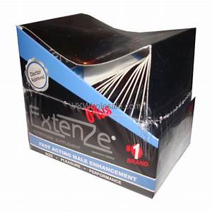 Extenze Did Not Work For Me  U2013 Extenze Reviews
