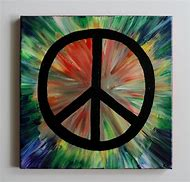 best hippie peace sign ideas and images on bing find what you ll