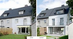 Altes Smartphone Umbauen : vorher nachher renovieren mit glas faltwand solarlux blog ~ Eleganceandgraceweddings.com Haus und Dekorationen
