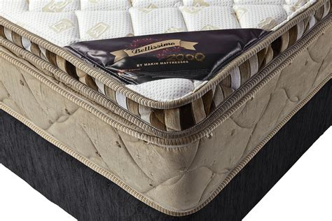 bellissimo makin mattresses