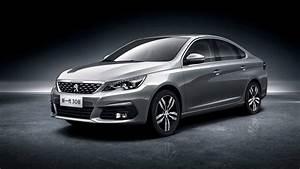 308 Peugeot : 2016 peugeot 308 sedan for china revealed rides on emp2 platform autoevolution ~ Gottalentnigeria.com Avis de Voitures