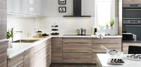 Perfect Ikea Kitchen! Sofielund Base Cabinets And Abstrakt