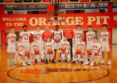 columbus east high school boys freshman basketball winter