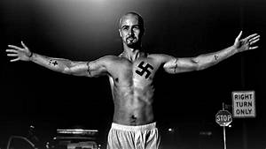 Any love for American History X? And Edward Norton looking ...