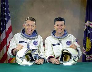 Remembering NASA Astronauts Elliot See and Charles Bassett ...