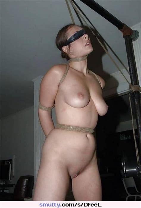 Noose Bondage Hanging