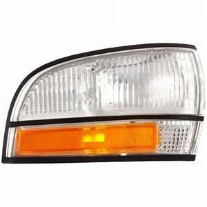 Buick Park Avenue Headlight  Headlight For Buick Park Avenue