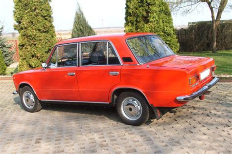 Topworldauto>> Photos Of Lada 21011